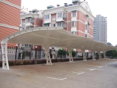 银海区蒙聚钢结构有限公司专业承接膜结构、膜结构车棚、钢结构车棚、夹芯活动板