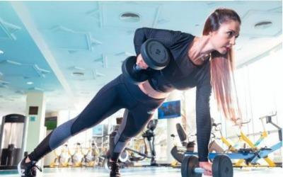 北海海城区健身教练电话,海城区哪里有健身房?健身有什么好处?