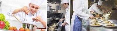 厨师,是以烹饪为职业,以烹制菜点为主要工作内容的人。