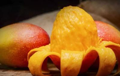 吃芒果上火吗?怎么吃最健康?